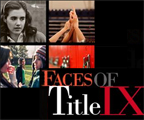 Faces of Title IX